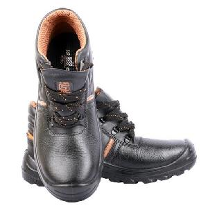 Hillson Apache Hi Ankle 10 No. Steel Toe Safety Shoes