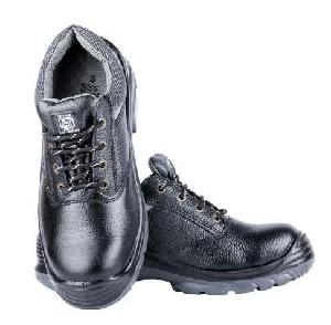Hillson Rockland Lace Shoes 7 No. Steel Toe Safety Shoes