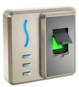 Essl Time And Attendance Cum Access Control - Sf101