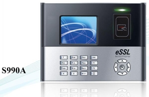 Essl Standalone Rfid Time And Attendance System - S990-A