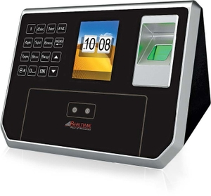 Realtime Biometric Finger Record Capacity 3000 - Realtime T 71 F