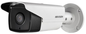 Hikvision 2 Mp Hd Bullet Camera Ir Distance 20 Mtrs. Ds-2ce16d0t-It1 F