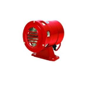 Skp Motorised Siren Range Upto 2km
