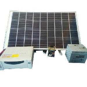Standard Solar Home Lighting System Solar Accessories