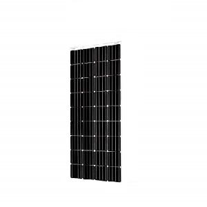 Buy Loom Solar 125w Monocrystalline Solar Panel 12 V Online In India At Best Prices