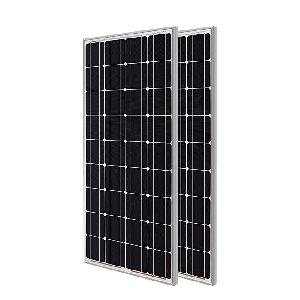 Loom Solar 180w Monocrystalline Solar Panel 12 V (Pack Of 2)
