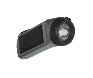 King Sun Solar Flash Light 50ma 4v Model No Sl02-A
