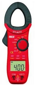 Meco 27t-Auto Digital Ac Clamp Meter 400 A 600 V