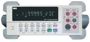 Meco 65p Bench Type Digital Multimeter (Ac Volt Range 0.1 Μv To 750v)