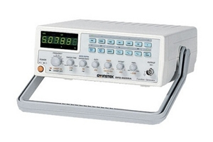 Gw Instek 0.3hz - 3mhz Function Generator With Counter Gfg-8216a
