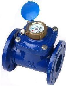 Kranti Woltman Type 40 Mm Cold Water Flow Meter Flanged End Class B
