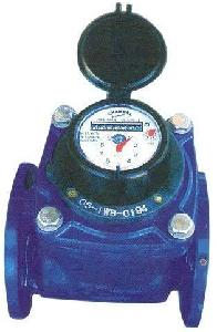 Chambal 40mm Cold Water Flow Meter Flanged End Class B