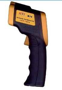 Htc Mt4 Digital Infrared Thermometer Temp Range -20° To 530°C