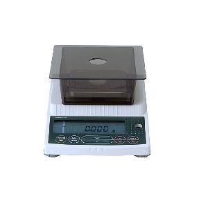 Shimadzu Bl-220h Measuring Capacity 0.22 Kg High-Precision Electronic Balance
