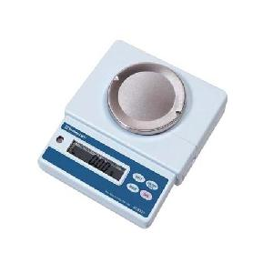 Shimadzu Elb-300  Measuring Capacity 0.300 Kg Potable Top Loader Balance