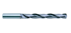 Yg1 Dh424072 Carbide Dream Drill (Drill Dia 7.2 Mm, Flute Length 53 Mm)