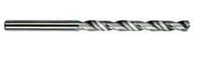 Totem Uncoated Standard Solid Carbide Jobber Drill (Drill Dia 9.10 Mm, Flute Length 81 Mm)