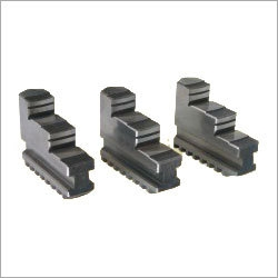 Zither 80 Mm Forward/Reverse Hard Jaws-3 Jaw Set