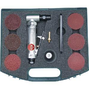 Kobe Surface Condition Finishing Grinder Kit 19 Pcs Kbe2707000k