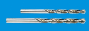 Indian Tools Slow Spiral Jobber Series Parallel Shank Drill (Size 3.90 Mm)
