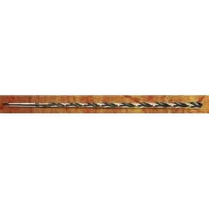 Addison Hss Taper Shank Twist Drill Extra Long (Size 26.50 Mm, Flute Length 350 Mm)