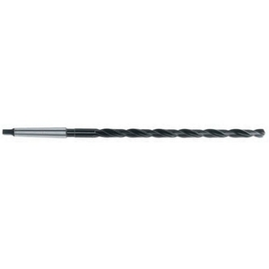 Hittco Extra Long Series Taper Shank Twist Drill (8 Mm)