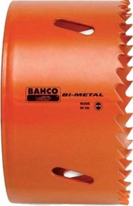 Bahco Bimetal Hole Saw (98 Mm)