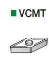 Widia Turning Inserts Vcmt16t308 Grade- Hk1500