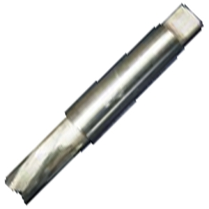 Indian Tools Short Series Type A Taper Shank Slot Milling Cutter (Dia 12 Mm, Mt No.1)