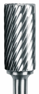 Totem C4l2 Head Dia 9.5 Mm Standard Cut Type Cylindrical Rotary Burr