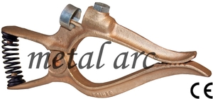 Metal Arc Brass Earth Clamp Tt2b5 (600 Amps)