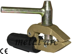 Metal Arc Brass Earth Clamp St1bb6i (600 Amps)
