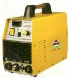Uwon Tig/Arc 200 Mosfet 1 Phase Welding Machine