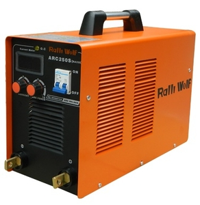 Buy Ralli Wolf ARC-250.S 1 Phase Arc Welding Machine ...