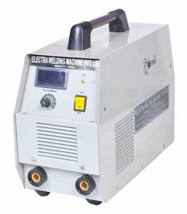 Electra Ewm Arc 250 1/2 P Three Phase Arc Welding Machine  17.5 Kg