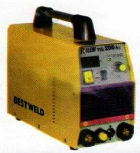 Bestweld 1 Phase Tig Welding Machine Tig 200