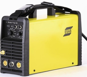 Buy Esab Buddy Tig 160 Single Phase Tig Welding Machine Online In India At Best Prices