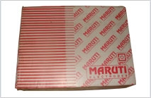 Maruti Superaloy-2al E 316l-16 Stainless Steel Welding Electrode Dia. 4 Mm, Length  450 Mm