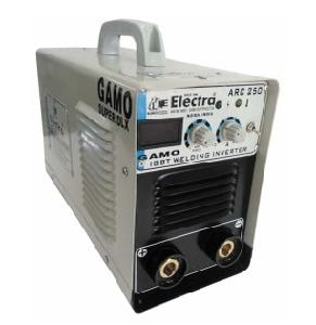 Electra Arc 250 Single Phase Arc Welding Machine  8 Kg