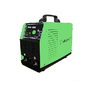 Yuri Mma 200 I Arc Welding Machine