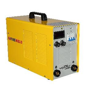 Fireweld Fw-Arc301i Single Phase Mosfet Technology Mild Steel Welding Machine