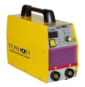 Toshon 230vac 200 Amp Welding Machine Arc-200 Mosfet